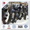 Sch 80 Gelijk T-stuk ASTM A234 Gr. Wpb ASME B16.9