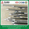 matériel Drilling conique par H22 de 4meter Rod pour le morceau de foret