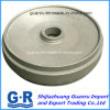掘削機5のための鋳造物鋼鉄車輪