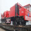 Schnelle Bahnfracht von Wuhan zu Kazakhstan