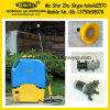 pulverizador da bateria do Knapsack do equipamento de cultivo 16L 12V12ah Kobold