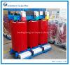 Kompakter elektrische Verteilungs-trockener Typ Nebenstelle-Transformator 33kv 11kv