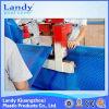 泡プールのカバーによって溶接されるLandyの工場