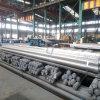 円形アルミニウム鋼片棒6063 6061は建築工業で使用した