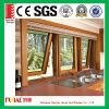 Ausgeglichenes Doppelverglasung-Aluminiummarkisen-Fenster mit Cer
