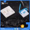 Montaje eléctrico de la atadura de cables de los accesorios del cableado