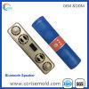 Bluetoothのスピーカーハウジングのプラスチック注入型のための新しい型