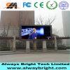 Alta luminosità P10 esterno LED di Abt che fa pubblicità allo schermo di visualizzazione