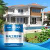 건물 수상 수송 코팅 외벽 코팅을%s Waterbased 환경 친절한 코팅
