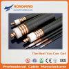 75 коаксиальный кабель RF Rg11 связи экрана телекоммуникаций CATV ома напольный стандартный