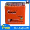 Batterie scellée rechargeable respectueuse de l'environnement de moto de gel de Mf 12V 5ah
