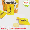Poudre africaine de thé de jus d'enzymes de mangue des meilleures boissons de détox