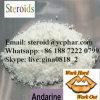 販売のためのS4 Andarine Gtx-007 Sarmsの未加工粉