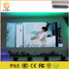 Pantalla video a todo color de interior de la pared de SMD P3 LED