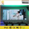 Écran visuel polychrome d'intérieur de mur de SMD P3 DEL