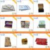 Empfindlicher Entwurfs-gedruckter gewölbtes Papier-Geschenk-Kasten (AZ123116)