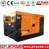 10kw 20kw 30kw elektrischer Strom-bewegliches schalldichtes Dieselgenerator-Set