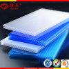Feuille cellulaire de polycarbonate pour le flanc de toiture de serre chaude (YM-PC-203)