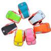 Soem-kundenspezifisches Firmenzeichen-Nylonhandgelenk-Beutel, der Armbag laufen lässt