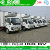 Linker Handlaufwerk Isuzu 4X2 5tons gekühlter LKW