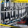 Máquina de rellenar del agua de soda del acero inoxidable