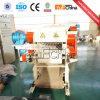 Burilador de madera móvil autoalimentador alto de la eficacia 40HP