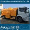 De Schoonmakende Vrachtwagen van de Hoge druk van de Nieuwe Technologie van de Groep van Chengli