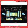 Afficheur LED de location polychrome d'intérieur de Showcomplex P3.91 SMD