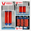 De droge Transformator van de Transformator van het Voltage van de Deur van het Type Transformer/in