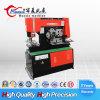 Ironworker de perfuração Q35y-50 250 e de corte hidráulico da placa