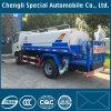 4X2 LHD 5tons 물 스프레이어 트럭