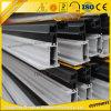 Anodizzazione o rivestimento Windows di alluminio della polvere e portelli