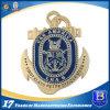 Монетка Uss Америка высокого качества воинская в плакировке золота