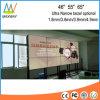 55 visualizzazione dell'affissione a cristalli liquidi dell'incastronatura stretta eccellente 1.8mm/3.9mm di pollice 4X3 video (MW-553VBC)