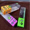 プラスチックの箱を包む紫外線印刷のデータケーブル