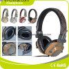 Neuf de constructeurs de la Chine de câble sur l'écouteur d'oreille