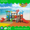 Campo de jogos ao ar livre personalizado dos miúdos para a venda