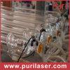 Tubo 100W del laser del CO2 sigillato alto potere all'ingrosso