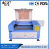 Máquina de gravura do CNC da estaca do laser da fonte da fábrica de China com certificação do Ce para o metalóide