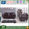 木フレームが付いている新しいデザイン革ソファー、旧式なソファー(TG-S212)