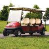 ゴルフ車(A1S6+2)