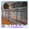 Heißer Verkaufs-Qualitäts-PVC beschichteter geschweißter Zink-Stahl-Zaun