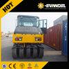 XCMG 16 톤 압축 공기를 넣은 타이어 도로 롤러 (XP163)