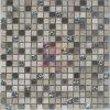 Madera Mármol Modelo de mosaico (CS164)