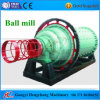 China Best Quality Ball Mill com Steel Balls