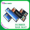 Het rubber Embleem van de Staaf Mat/Custom van de Staaf Mat/Promotional van de Staaf Mat/PVC