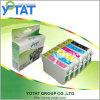 Epson 인쇄 기계를 위한 T0801 T0802 T0803 T0804 T0805 T0806 잉크 제트 카트리지
