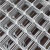 溶接された強い金網