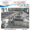 WPC PVCプロフィールの放出ライン(SJSZ-65/132、SJSZ-51/105)