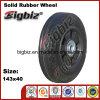 중국 Qingdao 최고 직경 40mm 고무 바퀴